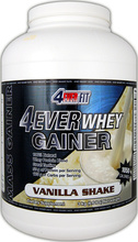 4Ever Whey Gainer (4Ever Fit)
