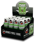Hyper Pump (Advanced Muscle Science)