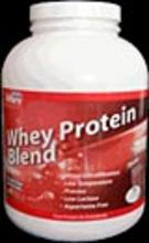 Whey Protein Blend (All The Whey)