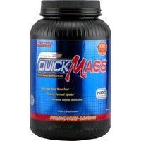 QuickMass (AllMax Nutrition)