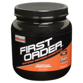First Order (BodyWell Nutrition)