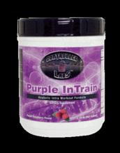 Purple InTrain (Controlled Labs)