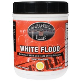 White Flood (Controlled Labs)