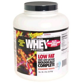 Complete Whey (CytoSport)