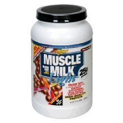 Muscle Milk Light (CytoSport)