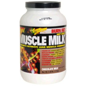 Muscle Milk (CytoSport)