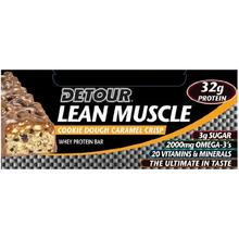 Lean Muscle Bar (Detour)