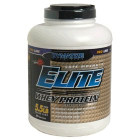 Elite Whey (Dymatize)