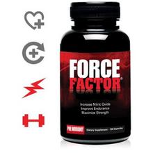 Nitric Oxide Booster (Force Factor)