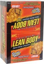 Lean Body Energy Bar (Labrada)