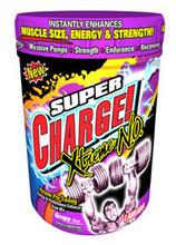 Super Charge Xtreme NO (Labrada)