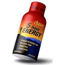 Original 5-Hour Energy (Living Essentials)