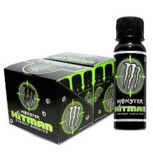 Hitman Energy Shot (Monster Energy)