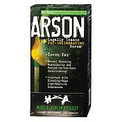 Arson (Muscle Asylum Project)