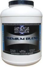 Premium Protein Blend (Muscle Gauge Nutrition)