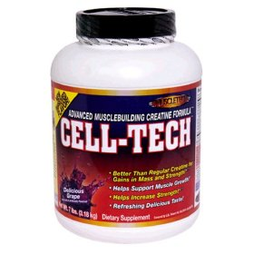 Cell-Tech (MuscleTech)