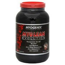 Myo Lean Evolution (Myogenix)