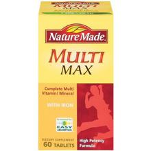 Multi Max (Nature Made)