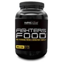 Fighter's Food (Nutrabolics)