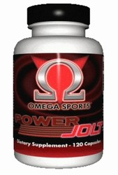 Power Jolt (Omega Sports)