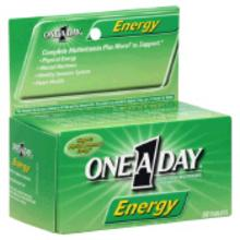 Energy (One A Day)