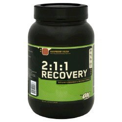 2:1:1 Recovery (Optimum Nutrition)