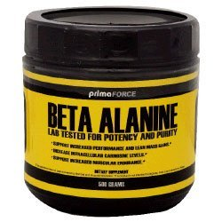 Beta Alanine (Primaforce)