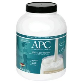 Active Protein Complex 100% Whey (The Protein People)