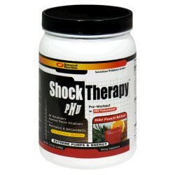 Shock Therapy (Universal)