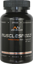 MUSCLESPEED MS4 (Accelerative Nutraceuticals)