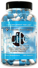 Life Support (AI Sports Nutrition)