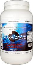 RecoverPro (AI Sports Nutrition)
