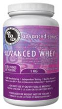 Advanced Whey (AOR)