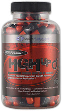 HGH Up (Applied Nutriceuticals)