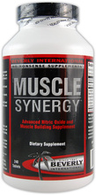 Muscle Synergy (Beverly Int.)