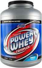 Xtreme Power Whey Complex (Bio-X)