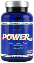 Power XD (Blue Star Nutraceuticals)
