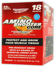 Amino Shooter Core (Champion Nutrition)