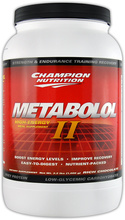 Metabolol II (Champion Nutrition)