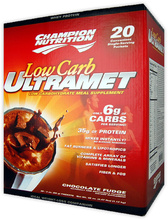 UltraMet Low Carb (Champion Nutrition)