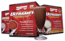 UltraMet (Champion Nutrition)