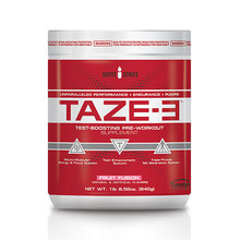 Taze-3 (Complete Nutrition)