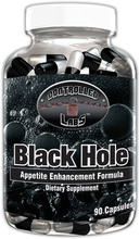 Black Hole (Controlled Labs)
