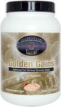 Golden Gains (Controlled Labs)