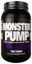 Monster Pump (CytoSport)