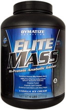 Elite Mass Gainer (Dymatize)