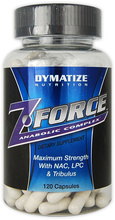 Z-Force (Dymatize)