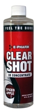 Clear Shot Concentrate (E-Pharm)