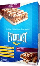 Energy Bar (Everlast)