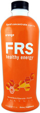 Liquid Concentrate (FRS)